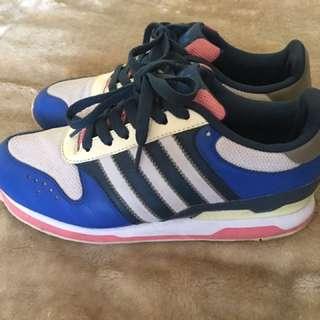 Adidas Sneakers released 2011