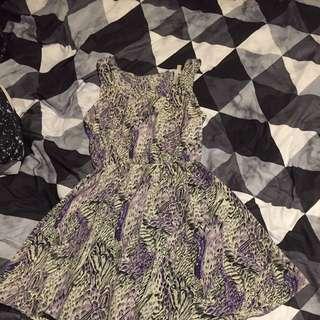 Size S Reformed Dress