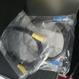 BNIW Lan cable.