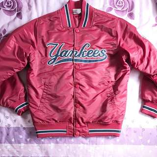 Yankees外套
