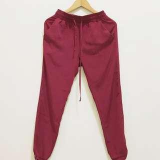 Colorbox jogger pants