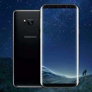 Samsung Galaxy S8 - Vodafone - PreOrder