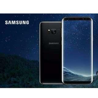 Samsung Galaxy S8+ - Vodafone - PreOrder
