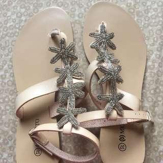 Migato Sandals