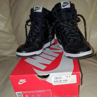 "NIKE ""Dunk Sky High"" US 6"