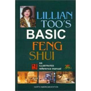 Basic Feng Shui by Lillian Too