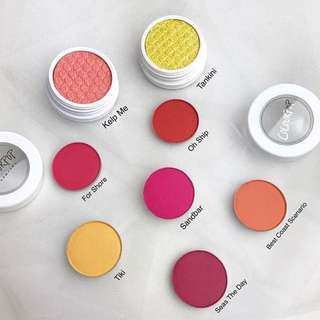 Looking for online order buddy (makeup)