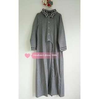 Moshaict Dress