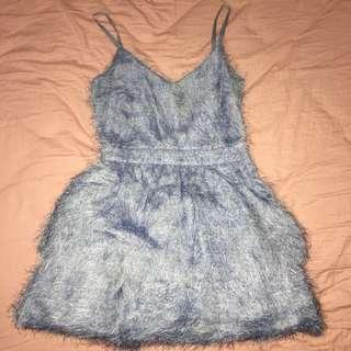 Topshop Petite Dress Size 6