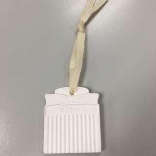【日本】Chloe 香水造型 香氛 吊飾