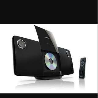 出售全新!Philips Cd Player 正價 $1299