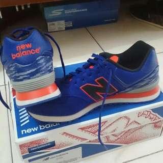 Sepatu New Balance ML574SIA