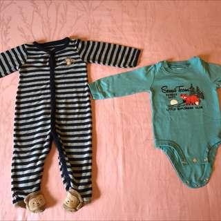 Bundle Sale!!! Winter Wear For Babies!!