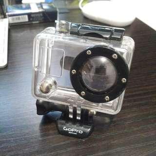 GoPro 1代 防水Housing