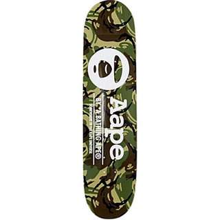 Aape Skateboard - Authentic