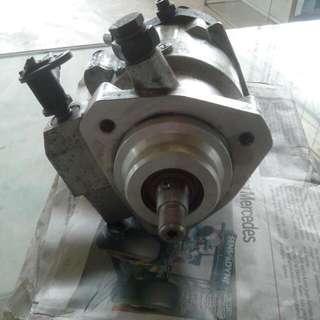 Ssangyong Diesel Turbine, injector And fuel Pressure Pump. All Types Turbo Diesel.