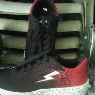 Accel Shoes