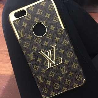 Louis Vuitton iPhone 6 Plus Case