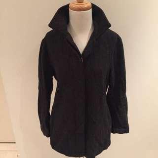 Split Winter Jacket