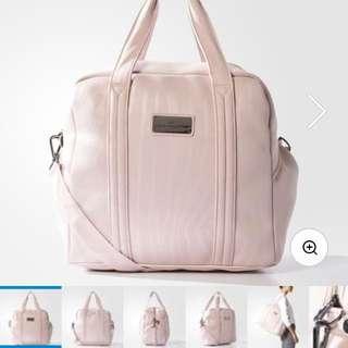Brand New Adidas x Stella McCartney Pink Medium Bag