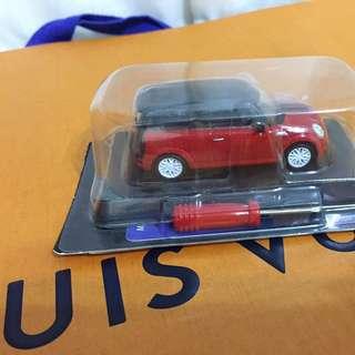 7-11 Mini系列模型車