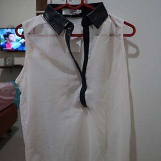 Gaudi Collar Shirt