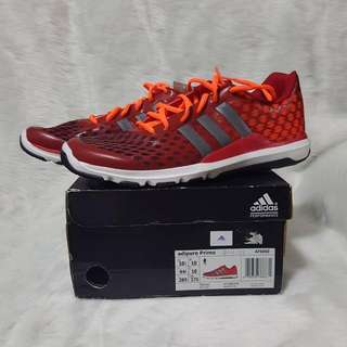 Adidas Adipure Primo Men's Rubber Shoes Trainers