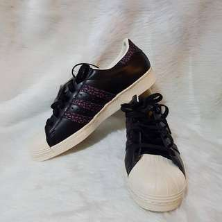 Adidas Superstar Men's Rubber Shoes Trainers