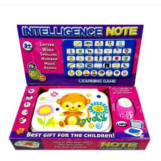 Intellegence Note