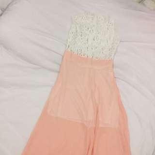 Maxi Dress Size 10-12