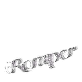 Pre-loved Romper