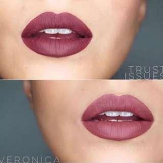 Anastasia - Veronica- Liquid Lipstick