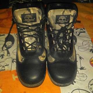 Sepatu Boots Timberland Anak (Original)