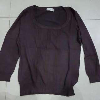 Sweater Octobre22