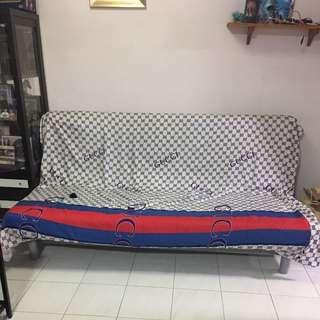 Sofa Bed ( Queen Size )