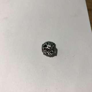 Pandora Open Flower Charm