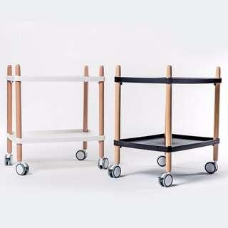 KT039-Normann Block Portable Table