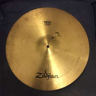 Zildjian Medium Crash 20""