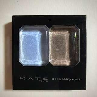 Kate 雙色眼影