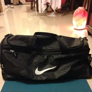 Nike 旅行袋大尺寸