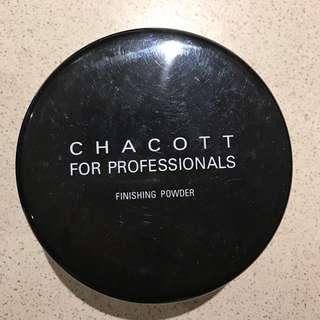 Chacott Finishing Powder
