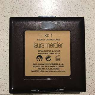Laura Mercier Secret Camouflage Brand New