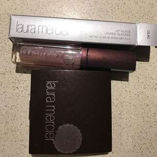 Laura Mercier Beauty Set