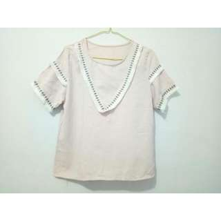 Pink Soft Top