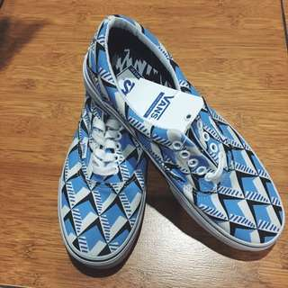 [NEW] Original Sepatu Vans Era x Eley Kishimoto