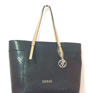 Authentic Guess Bag/Purse