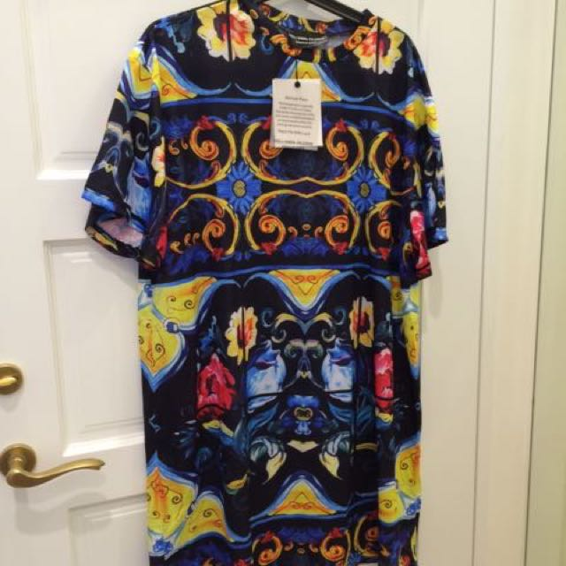 藝術洋裝(選2件500有8折)