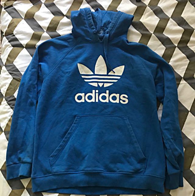 Adidas Men's Hoodie