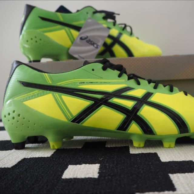 Asics Football Boot