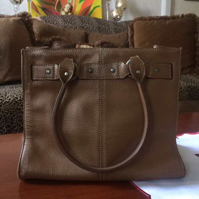 Authentic Fino Leather Purse
